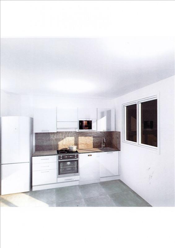 Rental apartment Lyon 4ème 1180€ CC - Picture 3