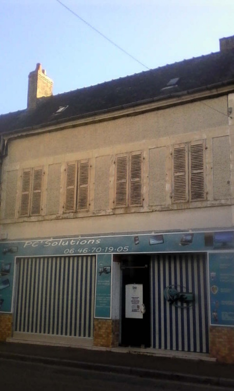 Vente maison / villa Neuvy sur loire 79000€ - Photo 3