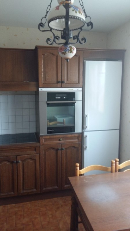 Sale apartment Roanne 80 000€ - Picture 6