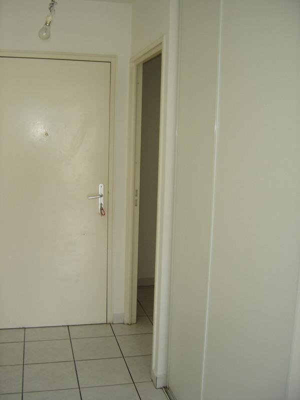 Alquiler  apartamento Sainte clotilde 364€ CC - Fotografía 5