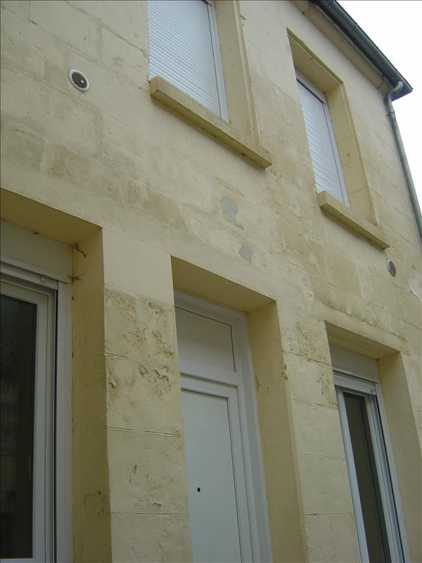 Vente appartement Villers cotterets 63 000€ - Photo 3