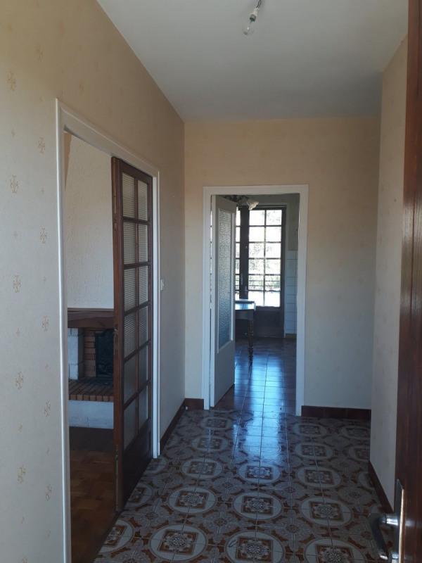 Vente maison / villa Ruelle-sur-touvre 124672€ - Photo 2