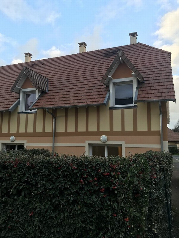 Vente maison / villa Touques 198000€ - Photo 1