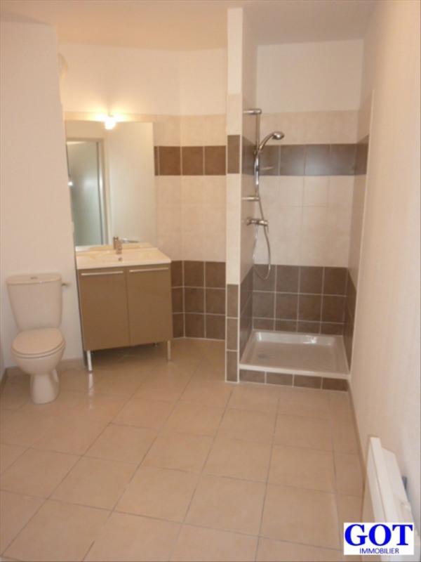 Revenda apartamento St laurent de la salanque 119000€ - Fotografia 4