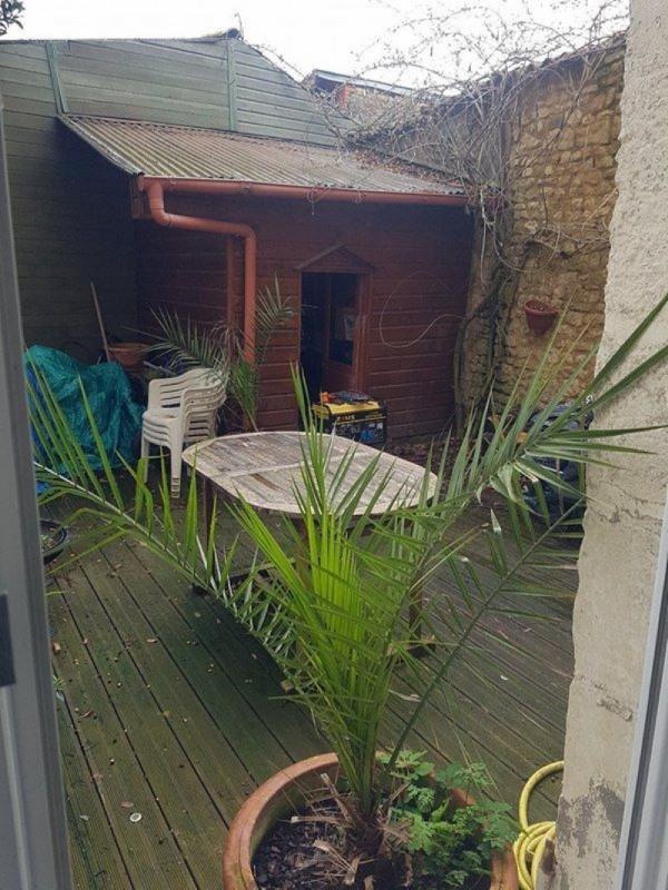 Vente maison / villa St maixent l ecole 147700€ - Photo 9