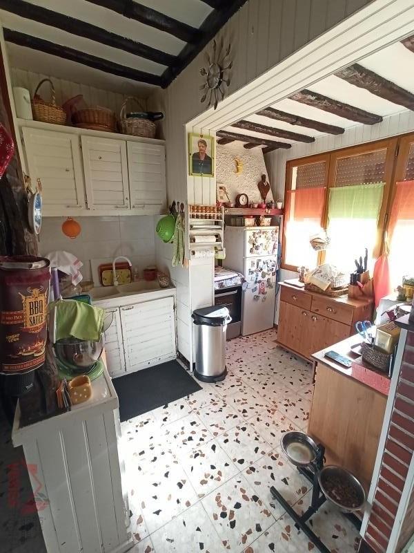 Vente maison / villa Survilliers 213000€ - Photo 2