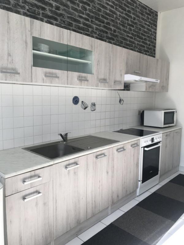 Locação apartamento Boissy-sous-saint-yon 900€ CC - Fotografia 3