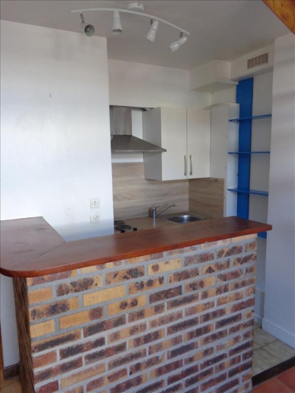 Location appartement Bretigny sur orge 540€ CC - Photo 1