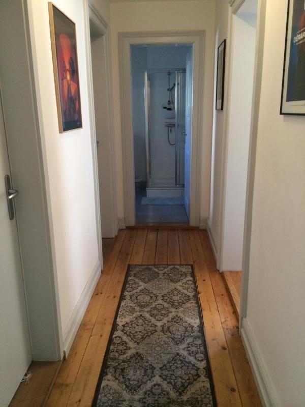 Location appartement Colmar 570€ CC - Photo 8