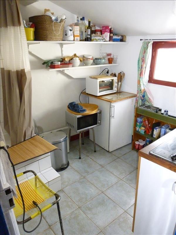 Vente appartement Paris 3ème 215000€ - Photo 4