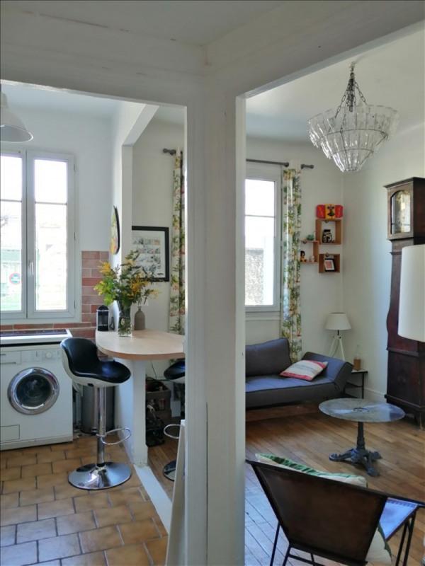 Rental apartment Clichy 880€ CC - Picture 2