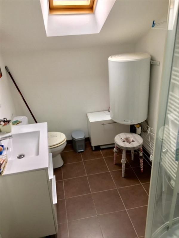 Sale apartment Moulins 84000€ - Picture 3