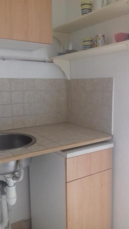 Sale apartment St martin 128000€ - Picture 6