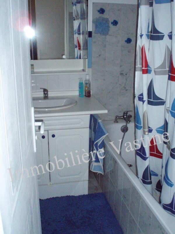 Vente appartement La chapelle en serval 135000€ - Photo 4