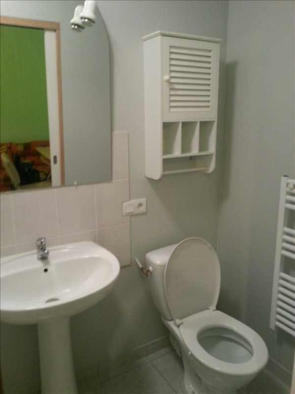 Rental apartment Areines 280€ CC - Picture 5