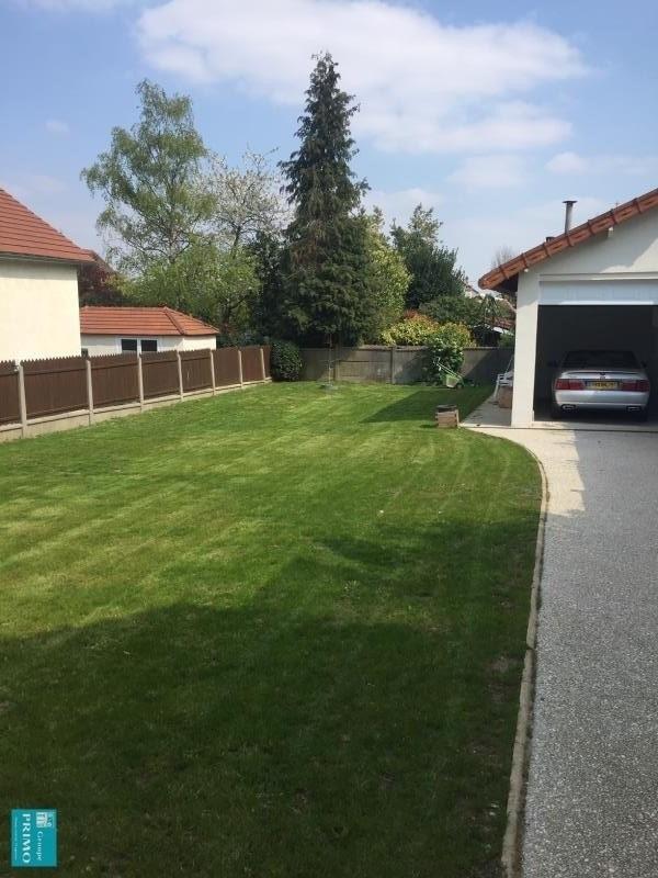 Vente maison / villa Igny 453000€ - Photo 2