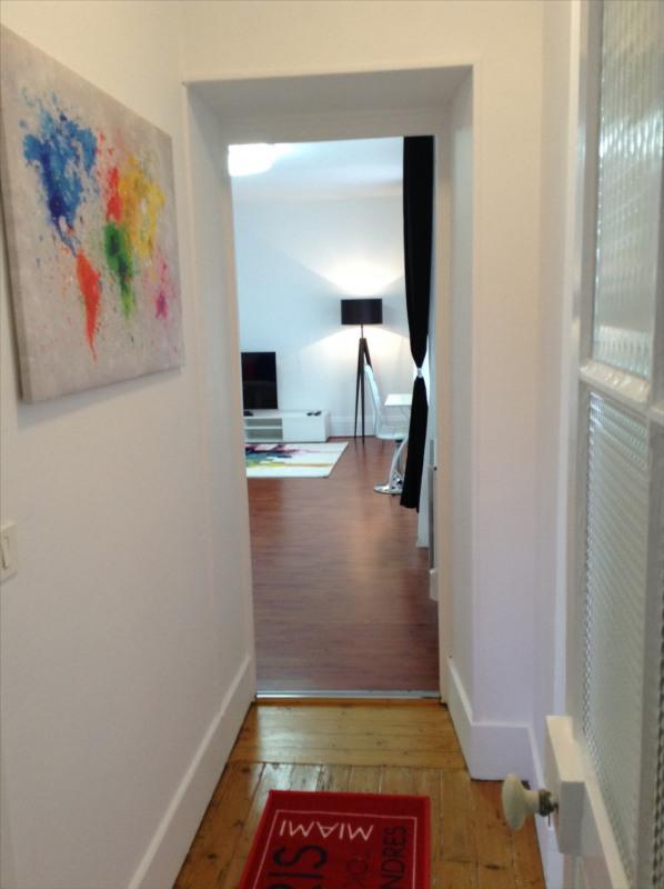 Rental apartment Fontainebleau 1150€ CC - Picture 9