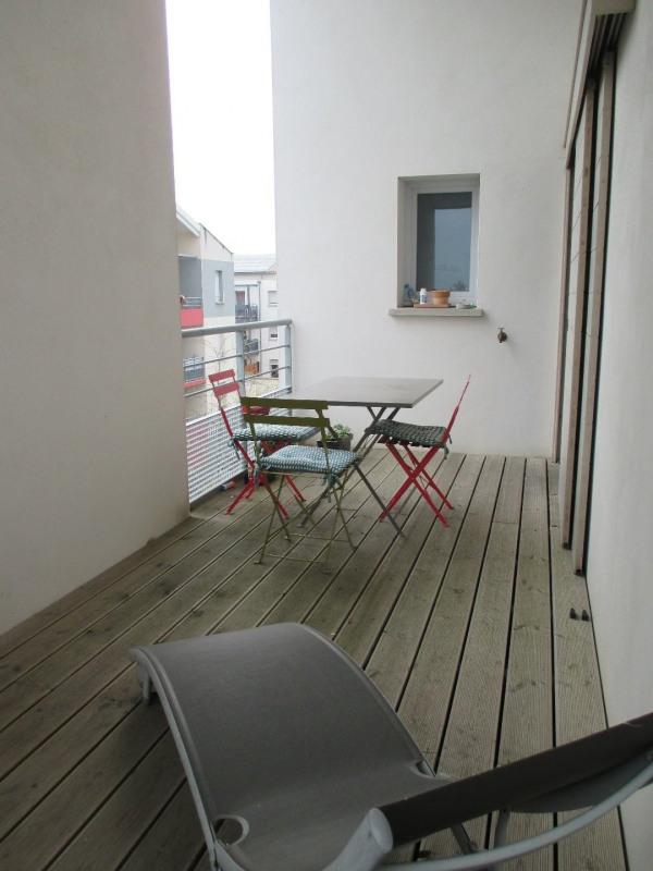Sale apartment Toulouse 160000€ - Picture 3