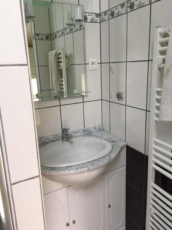 Rental apartment St benoit 580€ CC - Picture 5
