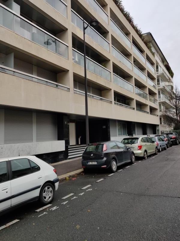 Alquiler  apartamento Paris 7ème 1150€ CC - Fotografía 2