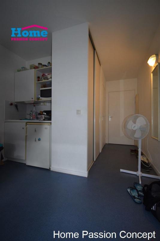 Sale apartment Courbevoie 106000€ - Picture 5