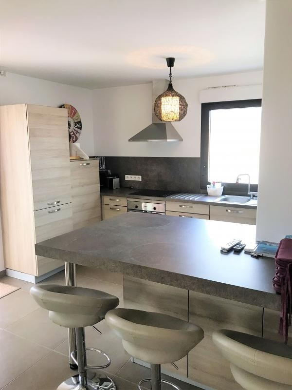 Vente de prestige appartement Propriano 580 000€ - Photo 3