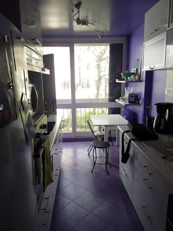 Vente appartement Garches 449000€ - Photo 4