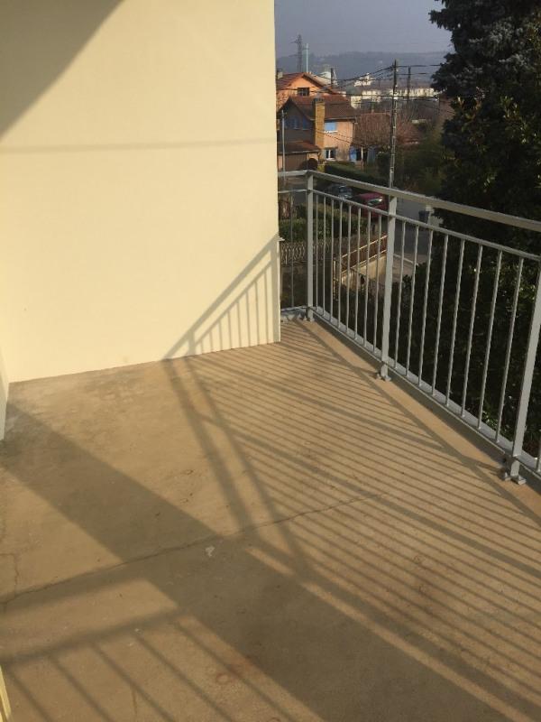 Rental apartment Collonges au mont d'or 672€ CC - Picture 5