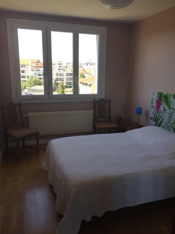 Verhuren  appartement Lyon 3ème 900€ CC - Foto 4