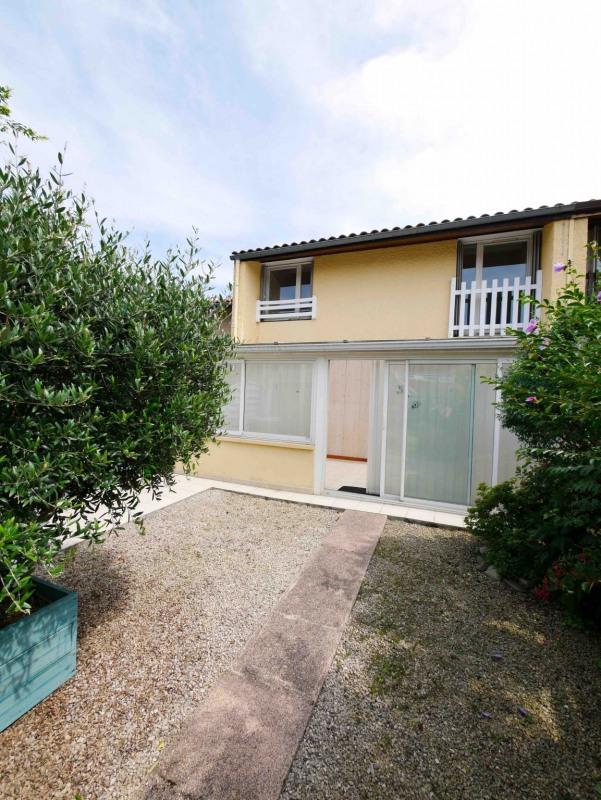 Vente maison / villa Tarbes 151000€ - Photo 8