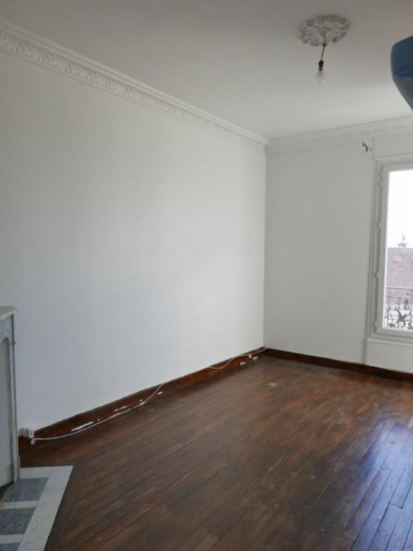 Sale apartment Le raincy 177500€ - Picture 4