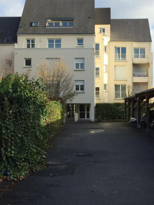 Location appartement Orléans 557€ CC - Photo 8
