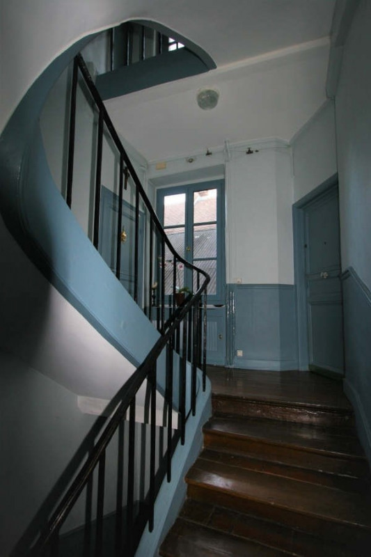 Life annuity apartment Fontainebleau 155000€ - Picture 9