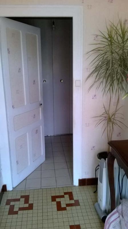 Vente maison / villa Les gours 76000€ - Photo 8