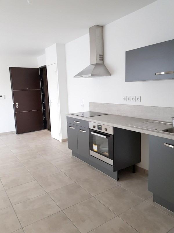 Rental apartment Villeurbanne 980€ CC - Picture 3
