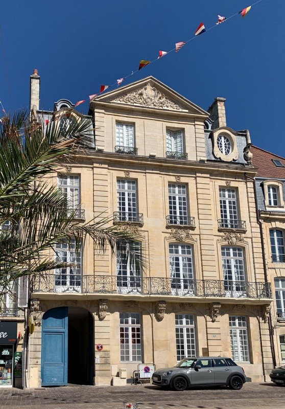 Deluxe sale apartment Caen 705000€ - Picture 11