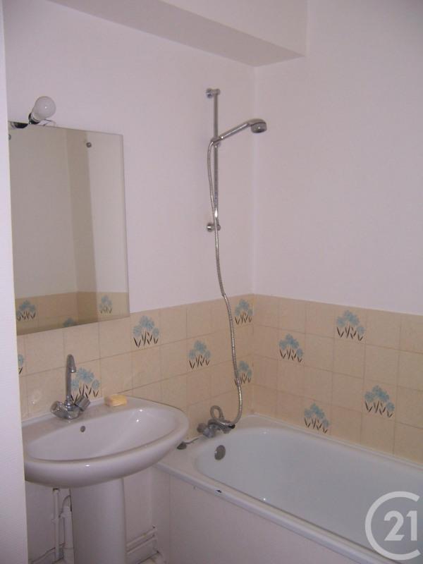 Rental apartment Caen 555€ CC - Picture 5