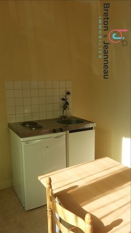Location appartement Laval 235€ CC - Photo 2