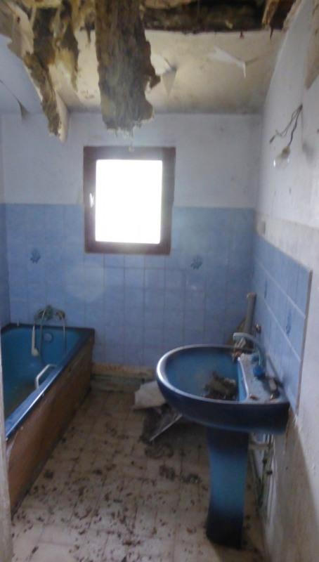 Sale house / villa Villars-les-bois 27375€ - Picture 4