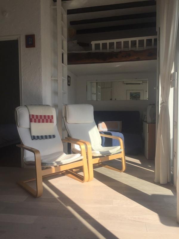 Alquiler vacaciones  apartamento Collioure 424€ - Fotografía 3