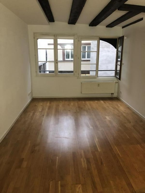 Rental apartment Strasbourg 756€ CC - Picture 6