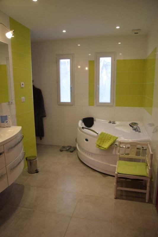 Vente maison / villa Rilhac rancon 320000€ - Photo 7