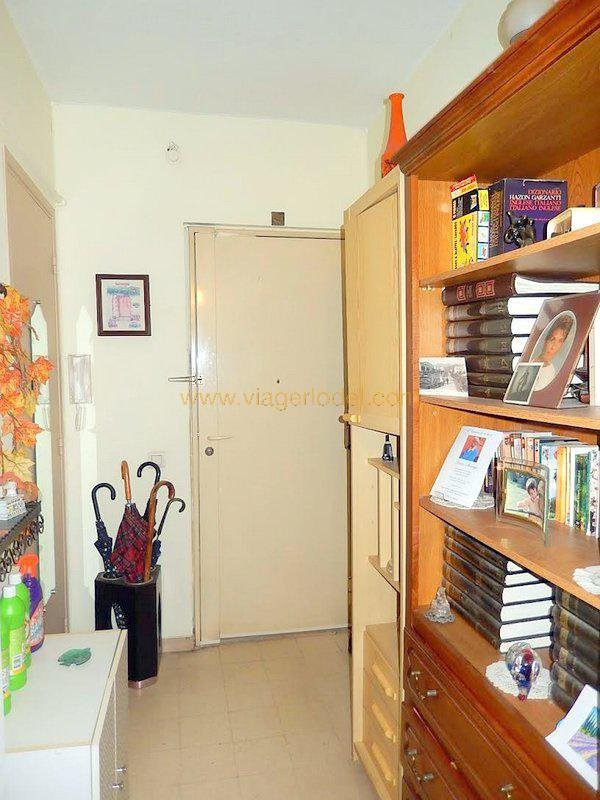 Viager appartement Menton 82 000€ - Photo 6