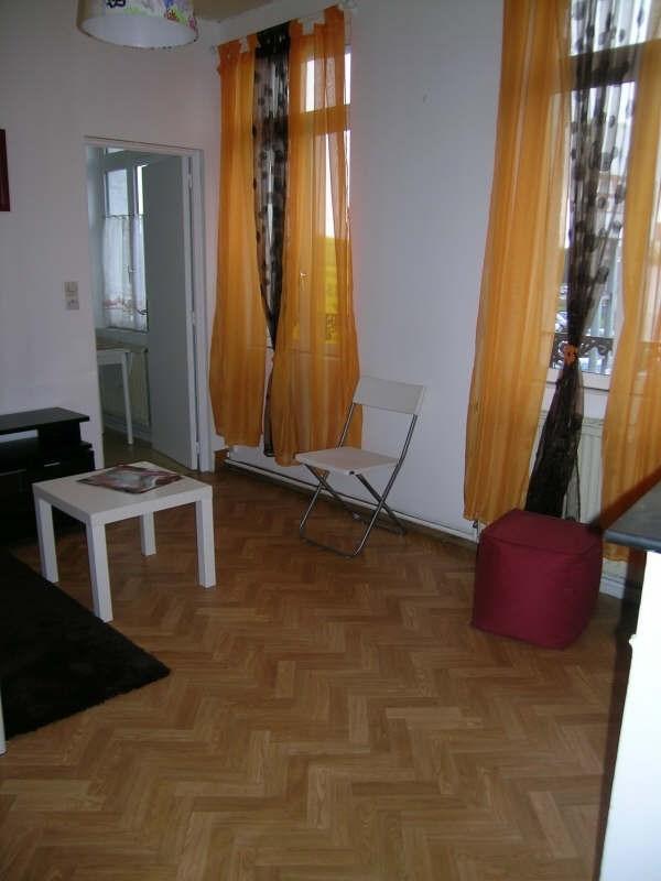 Verhuren  appartement Arras 350€ CC - Foto 1