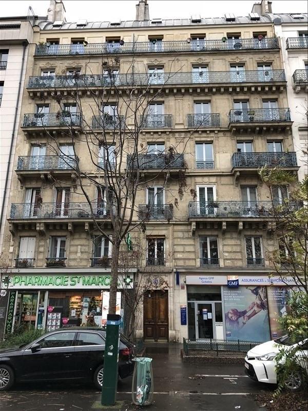 Vente appartement Paris 5ème 715000€ - Photo 9