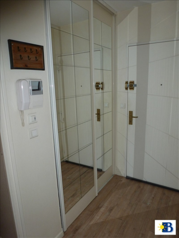 Vente appartement Chatellerault 96300€ - Photo 9