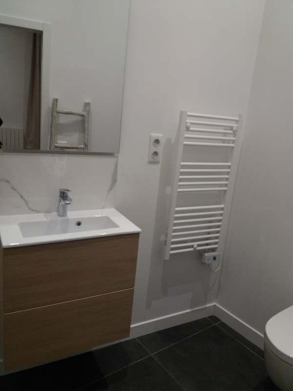 Rental apartment Bordeaux 680€ CC - Picture 3