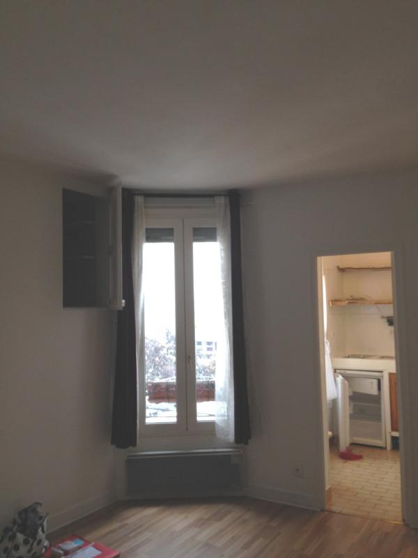 Rental apartment Paris 11ème 723€ CC - Picture 4