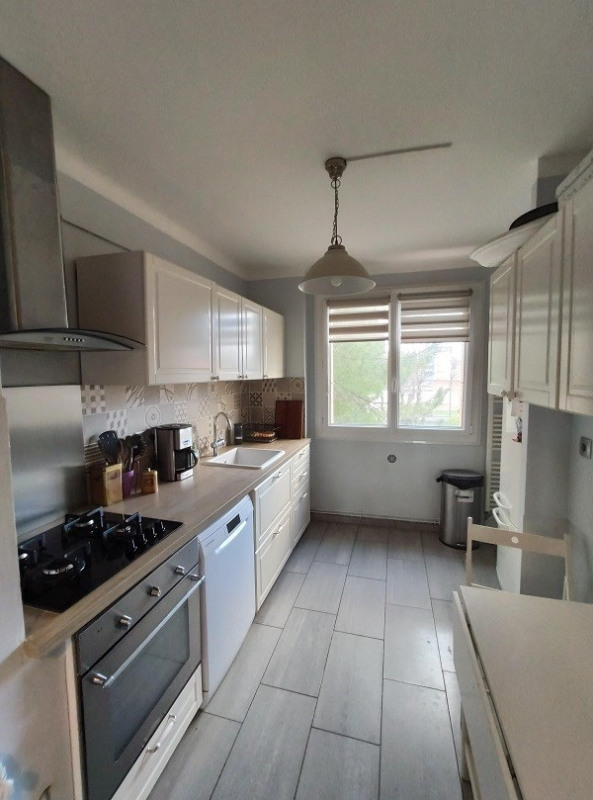 Vente appartement Montpellier 212 000€ - Photo 4