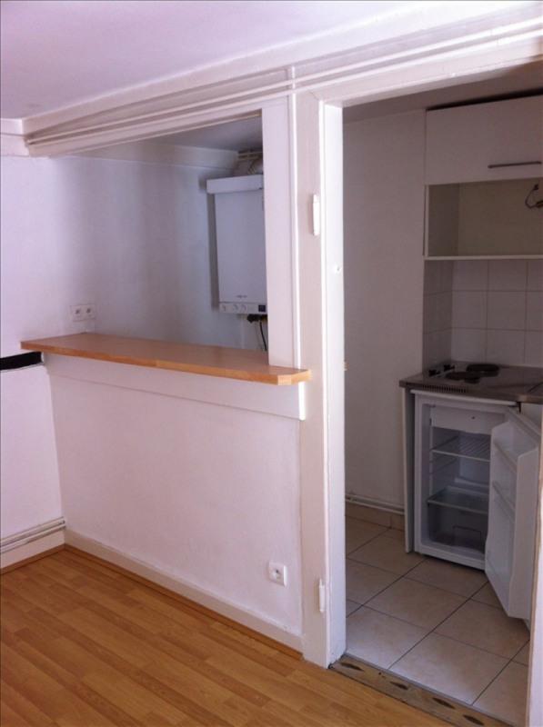 Location appartement Strasbourg 475€ CC - Photo 3